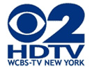 WCBS-TV CBS New York