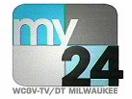 WCGV-TV MyNet Milwaukee