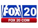 WCOV-TV FOX Montgomery