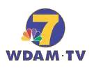 WDAM-TV NBC Laurel