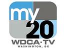 WDCA-TV MyNet Washington