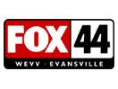 WEVV-DT2 FOX Evansville