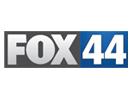 WFFF-TV FOX Burlington