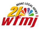 WFMJ-TV NBC Youngstown