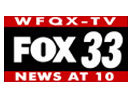 WFQX-TV FOX Cadillac