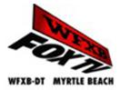WFXB-TV FOX Myrtle Beach