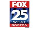 WFXT-TV FOX Boston