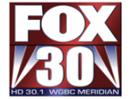 WGBC-DT FOX Meridian