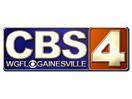 WGFL-TV CBS Gainesville
