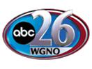 WGNO-TV ABC New Orleans