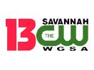 WGSA-TV CW Savannah