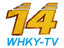 WHKY-TV Hickory
