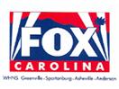 WHNS-TV FOX Greensville