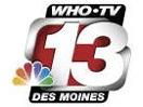 WHO-TV NBC Des Moines