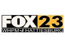 WHPM-LD FOX Hattiesburg