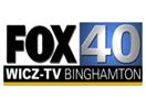 WICZ-TV FOX Binghamton