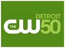 WKBD-TV CW Detroit