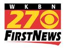 WKBN-TV CBS Youngstown