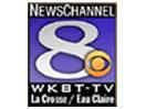 WKBT-TV CBS La Crosse