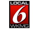 WKMG-TV CBS Orlando