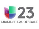 WLTV-TV Univision Miami