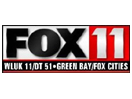 WLUK-TV FOX Green Bay