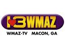 WMAZ-TV CBS Macon