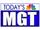 WMGT-DT NBC Macon