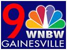 WNBW-DT NBC Gainesville