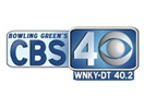 WNKY-DT2 CBS Bowling Green