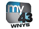 WNYS-TV MyNet Syracuse