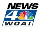 WOAI-TV NBC San Antonio
