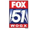 WOGX-TV FOX Ocala