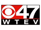 WTEV-TV CBS Jacksonville