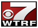 WTRF-TV CBS Wheeling