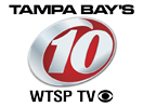 WTSP-TV CBS St. Petersburg