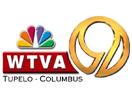 WTVA-TV NBC Tupelo