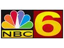 WTVJ-TV NBC Miami