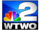 WTWO-TV NBC Terre Haute