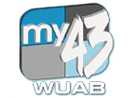 WUAB-TV MyNet Cleveland