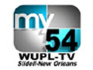 WUPL-TV UPN New Orleans