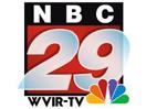 WVIR-TV NBC Charlottesville