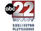 WVNY-TV ABC Burlington