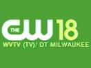 WVTV-TV CW Milwaukee
