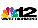 WWBT-TV NBC Richmond