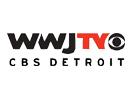 WWJ-TV CBS Detroit