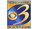 WWMT-TV CBS Kalamazoo