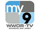 WWOR-TV MyNet Secaucus
