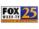 WXXV-TV FOX Gulfport