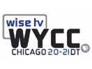 WYCC-TV PBS Chicago
